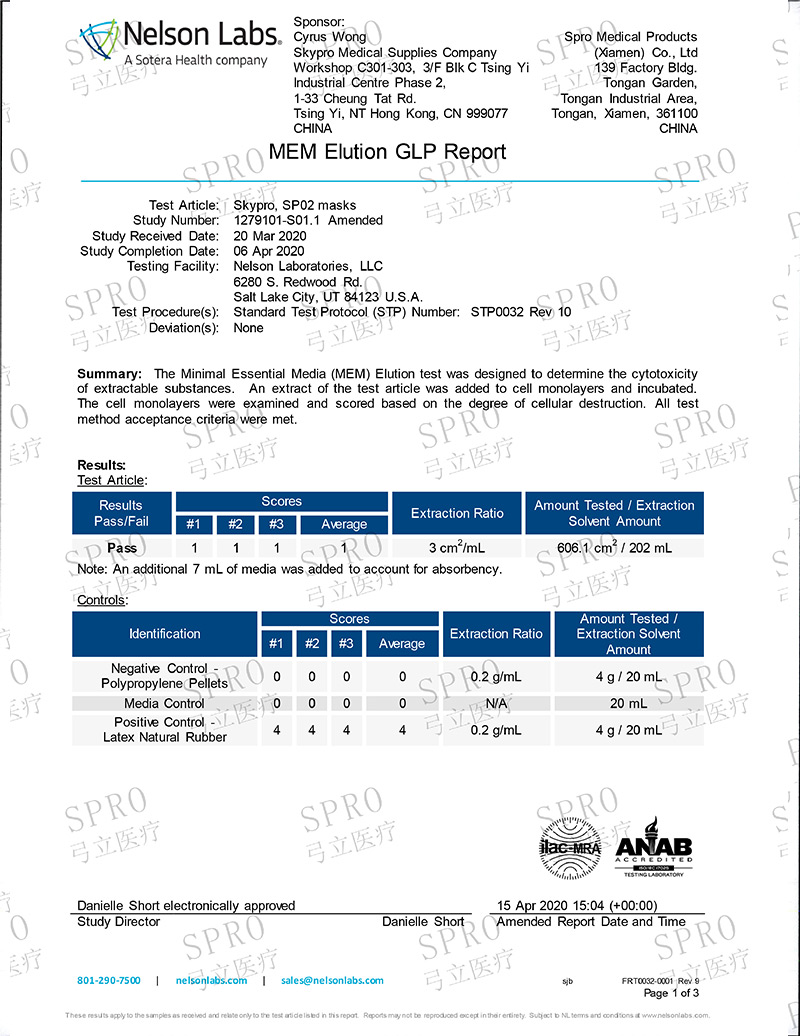 Test Report-5